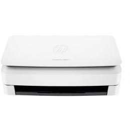 Escáner HP Scanjet Pro 2000...