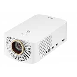 Proyector LED Full HD 1.400...