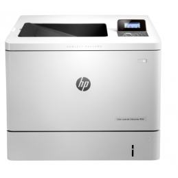 HP Color LaserJet CPM553DN...