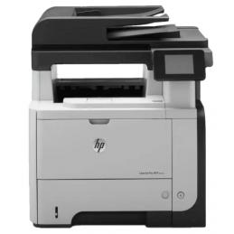 HP LaserJet M521DN MFP...