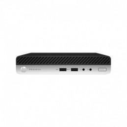Pc HP 400 G5 DM Core i5-9500T