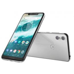 Celular Motorola One...