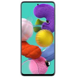 Celular GALAXY A51 BLUE 128 GB