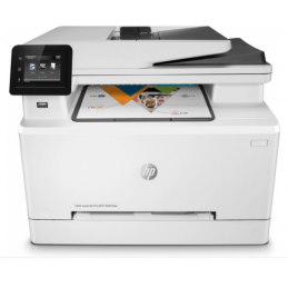 IMPRESORA HP Color LaserJet...