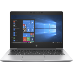 Portátil HP 830 G6, Core...