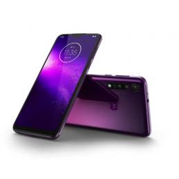 Celular Moto One Macro...