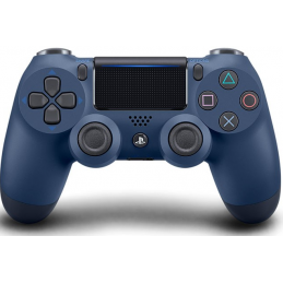 Control PS4 DS4 Midnight Blue LATAM