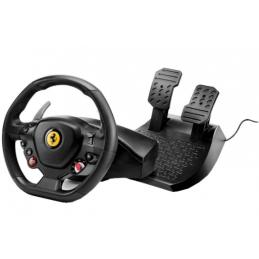 Volante PS4 Thrustmaster T80 Ferrari 488 Gtb Edition