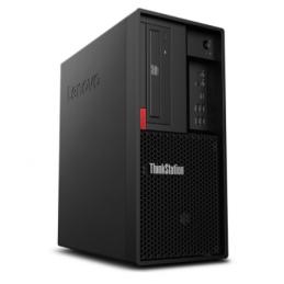 ThinkStation P330 Tower Gen 2  | Procesador Intel Xeon E-2224G (4Core-4Hilos-3.5GHz up to 4.7GHz-8MB Cache)