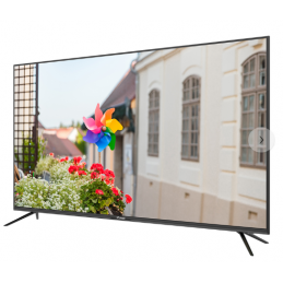 "Tv Led 50""  Ultra HD (4K)..."