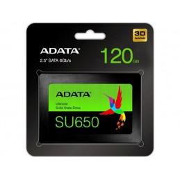 ADATA SSD SATA MODELO SU650...