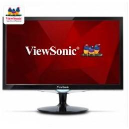 """Monitor Viewsonic 24"""""""