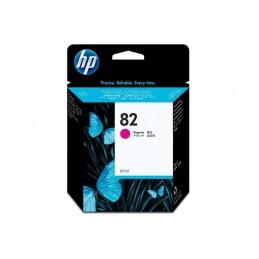 Cartucho de tinta HP 82...