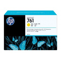 CARTUCHO HP YELLOW  761...