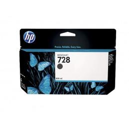 Cartucho de tinta HP 728...