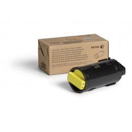 TONER XEROX YELLOW C500...