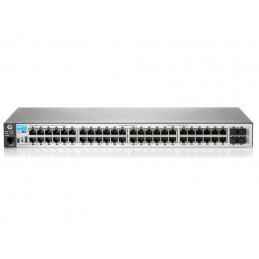 Switch HPN 2530-48G capa 2...
