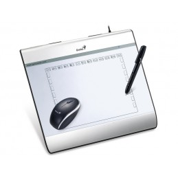 TABLA GENIUS MOUSE PEN I608X