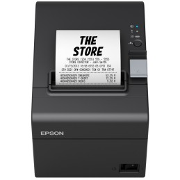 Impresora EPSON Térmica de...