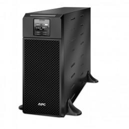 APC UPS SMART-SRT 6KVA-6KW,...