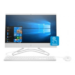 HP AIO 22-C009la  Touch...