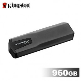 960GB EXTERNAL SSD SAVAGE EXO