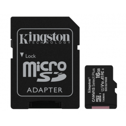 Memoria Kingston micro SD...
